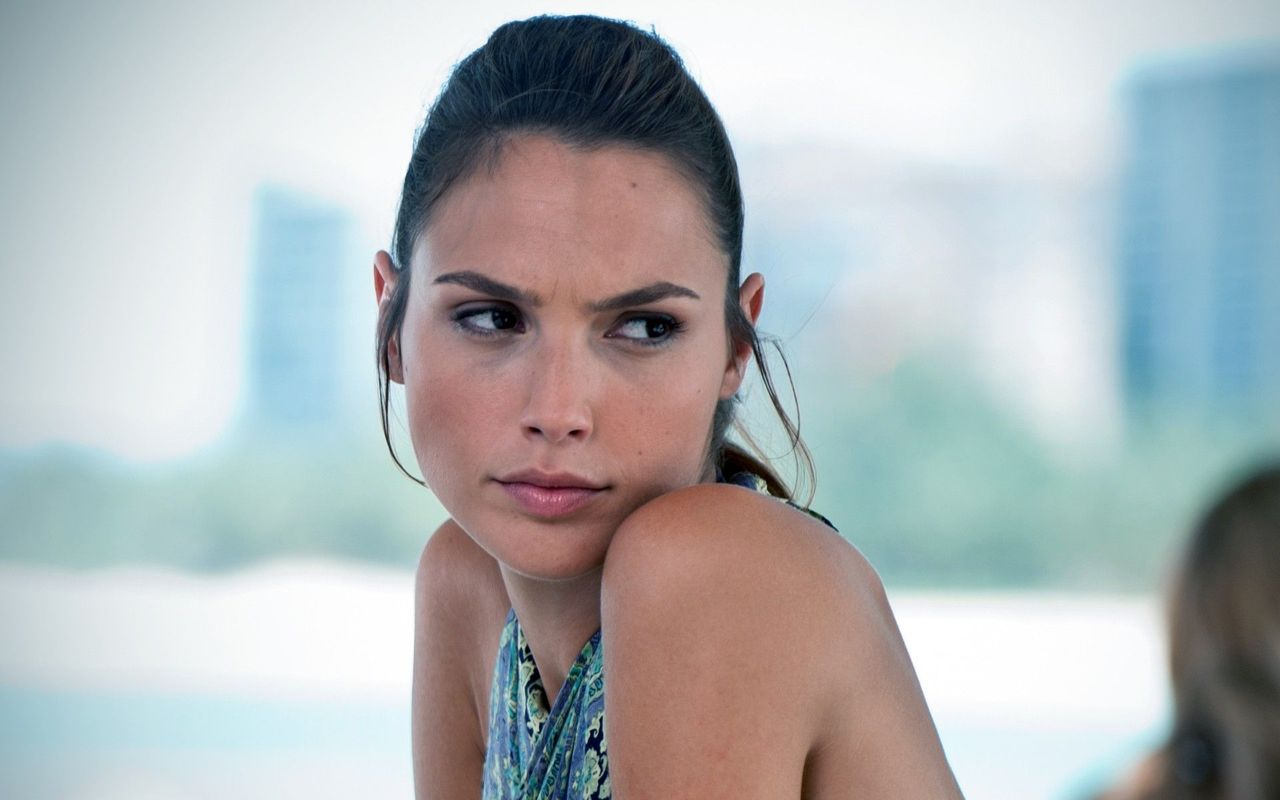 facts about Gal Gadot